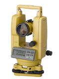 Лазерный теодолит Topcon DT-205L