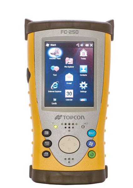 Полевой контроллер FC-250
