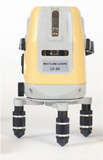 Лазерный построитель плоскости LC-4X