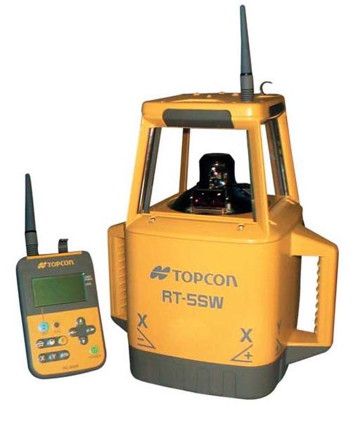 Лазерный построитель плоскости RT-5Sw