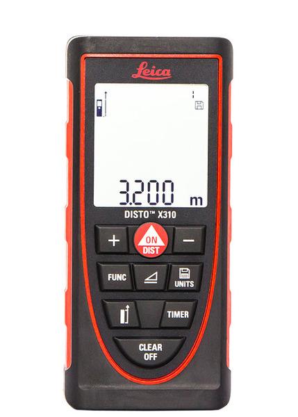 Лазерный дальномер Disto X310