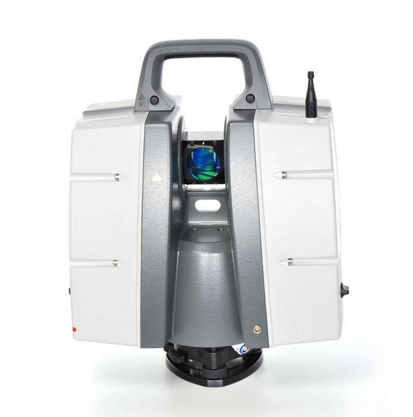 Лазерный сканер Leica ScanStation P40