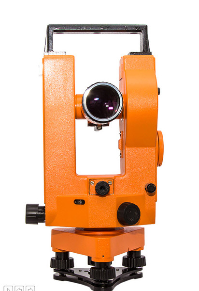 Оптический теодолит 3Т5КП