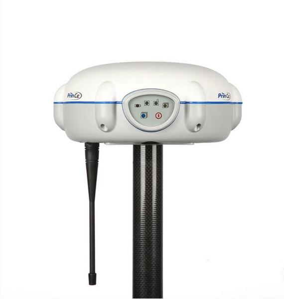 GNSS приемник PrinCe X91 CHC Kit