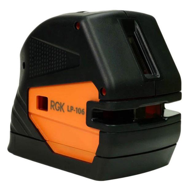 Лазерный нивелир LP-106