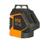 Лазерный нивелир PR-81