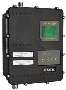 Радиомодем Satelline Easy Pro 35W