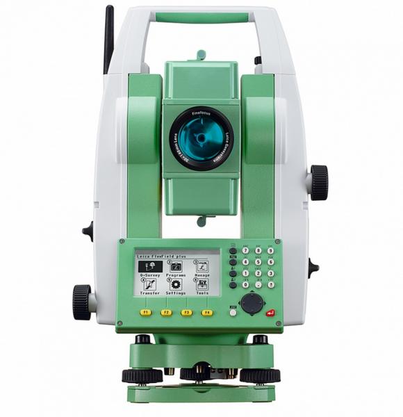 "Тахеометр LEICA TS06plus R1000 (7"" EGL)"