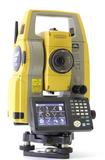 Электронный тахеометр Topcon DS-201i
