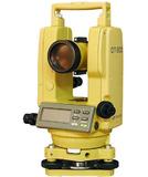 Лазерный теодолит Topcon DT-207L