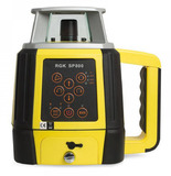 Лазерный нивелир RGK SP-800